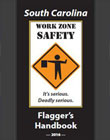cover of the Flagger's Handbook