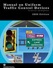 cover of Manual on Uniform Traffic Control Devices