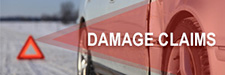 Damage Claims Graphic